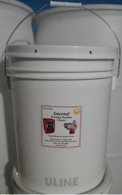 5 G Internal Washer Front
